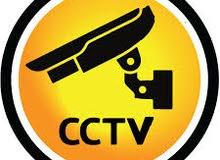دورة تعلم مهارات تركيب كاميرات المراقبة وأجهزة البصمة الالكترونية