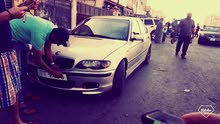 1999 BMW in Amman