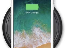 wireless charger iPhone 8/8plus/X/Xmas