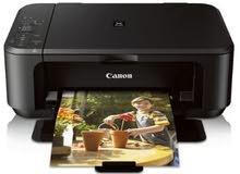 Canon pixma mg3220 طابعة + سكانر