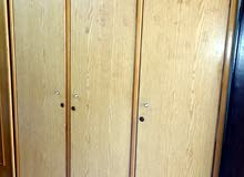 Irbid – A Cabinets - Cupboards that's condition is Used