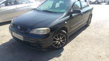 Opel Astra 2001 for sale in Amman