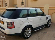 Available for sale! 20,000 - 29,999 km mileage Land Rover Range Rover Sport 2012