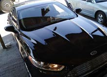 Ford Fusion car is available for sale, the car is in Used condition