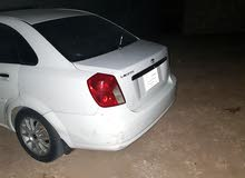 +200,000 km Daewoo Lacetti 2005 for sale
