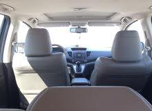 full option Honda CR-V for sale