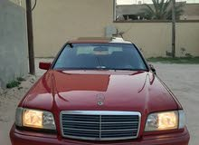 Mercedes Benz C 180 2001 For Sale