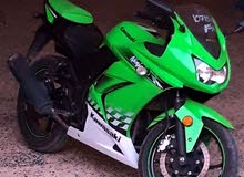 Kawasaki made in 2010 in Tripoli for Sale