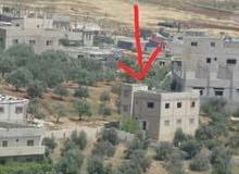 ارض في جرش 500متر عليها بيت طابقين