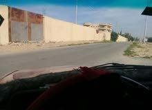 أرض للأيجار بمدينة العبور بالقاهرة