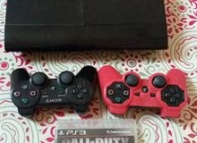 forsale ps3 in good condition argent sale