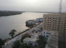 للبيع شقة بشارع كورنيش النيل