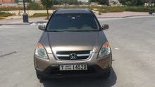 2004 Honda CR-V for sale in Dubai