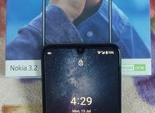 Nokia 3.2 64GB 4GB RAM NEW 1Day Used