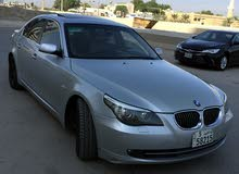 Available for sale! 140,000 - 149,999 km mileage BMW 523 2008