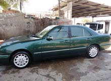 Mercedes Benz E 200 1999 For Sale