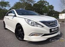 60,000 - 69,999 km mileage Hyundai Sonata for sale