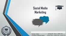 دورة التسويق على مواقع التواصل الاجتماعي / اكاديمية بيت الشرق