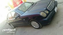 مرسيدس E230 96 سكراب