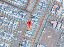 ارض سكني تجاري المعبيلة 8 من المالك