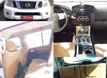 Nissan pathfinder Classic 2014 for Rent