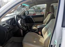 160,000 - 169,999 km Toyota Prado 2013 for sale