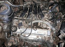 محرك جيلانت 2.4 gdi