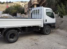 Used 1998 Canter