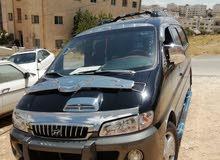 Hyundai  2002 for sale in Amman