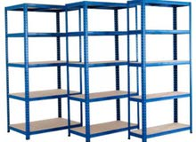 New Shelves with high-ends specs