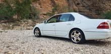 160,000 - 169,999 km mileage Lexus LS 430 for sale