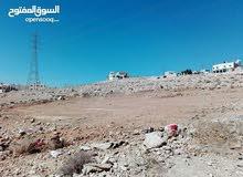 قطعة ارض في ضاحية المدينة المنورة حي المدينة الرياضية مقابل روضة امجاد الاردن