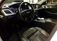 2015 Used Genesis with Automatic transmission is available for sale