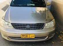 Toyota Avalon 2000 Model in best condition
