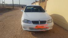 Used 2001 Nissan Sunny for sale at best price