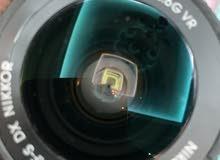 Dx 18-55 mm
