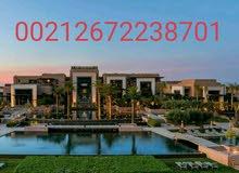 فلل  شقة وشقة0212672138701