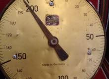 ميزان  الماني انتيكة قديم 200 كيلو
