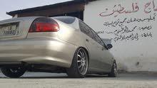 For sale 1999 Silver Sephia