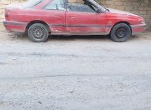 مازدا 626 موديل 1991