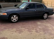 Ford Crown Victoria car for sale 2012 in Kuwait City city