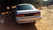 Nissan Maxima 1999 For sale - Grey color