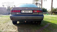 Automatic Toyota 1997 for sale - Used - Zawiya city