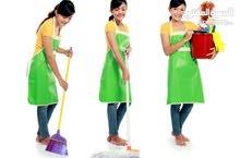 يتوفر لدينا عاملات تنظيف بنظام يومي