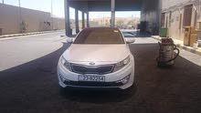 90,000 - 99,999 km Kia Optima 2013 for sale