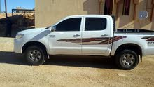 For sale Used Hilux - Manual
