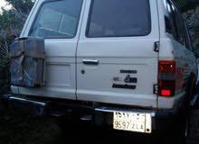 تويوتا صالون 89