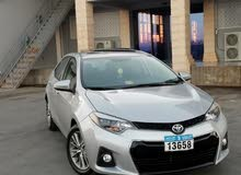 km Toyota Corolla 2014 for sale