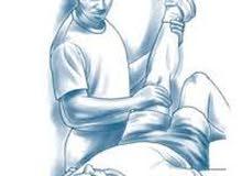 مطلوب اخصائية علاج طبيعي للعمل في دولة الكويت - Required specialist physiotherapy