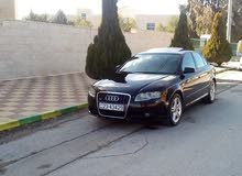 160,000 - 169,999 km mileage Audi A4 for sale